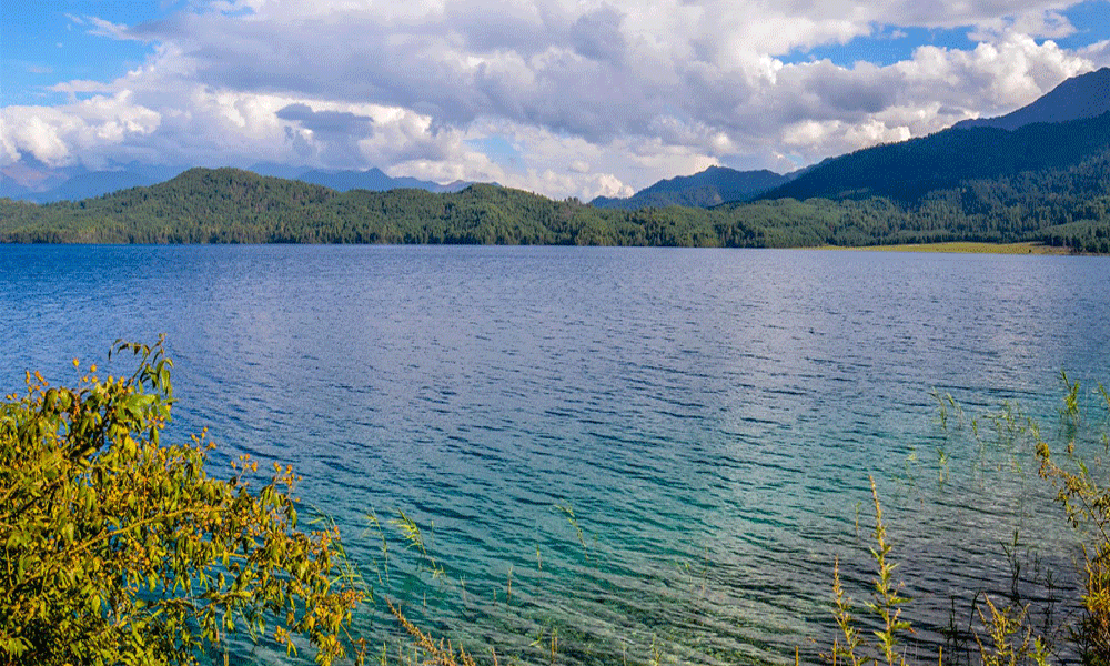RARA, THE QUEEN OF LAKES IN NEPAL
